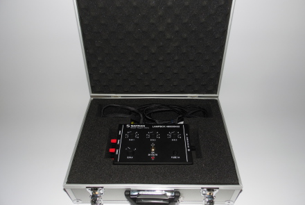 460006432 : LAMP BOX